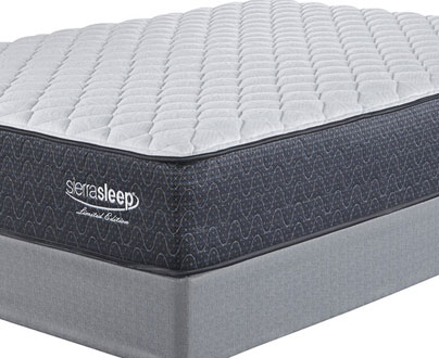 Sierra Sleep by Ashley Mattresses