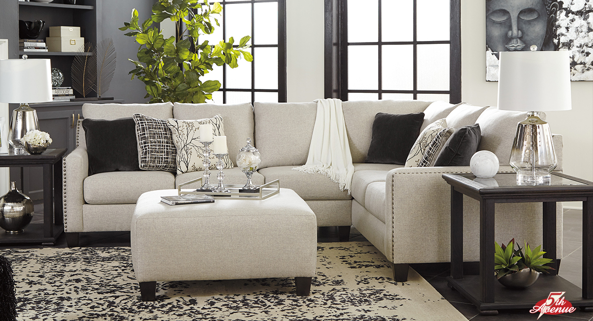 Save Big on Stylish Brand Name Living Room Furniture in ...